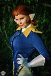 Captain Amelia 2