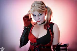 Harley Quinn (Arkham City) 23 by ThePuddins