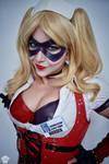 Harley Quinn (Arkham Asylum) 18