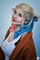 Harley Quinn (Suicide Squad) by ThePuddins
