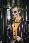 Joker (Arkham Asylum) 7