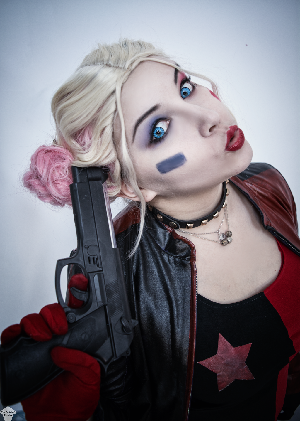 Harley Quinn (Rebirth Suicide Squad) 4 by ThePuddins