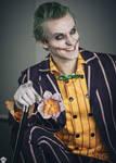 Joker (Arkham Asylum) 8