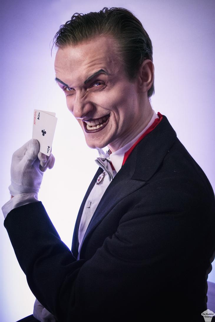 The Joker 2 by ThePuddins