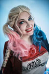 Harley Quinn (Suicide Squad) 6