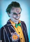 Joker (Arkham City)