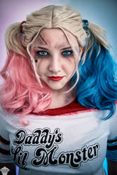 Harley Quinn (Suicide Squad) 9