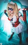 Harley Quinn (Arkham Asylum) 22