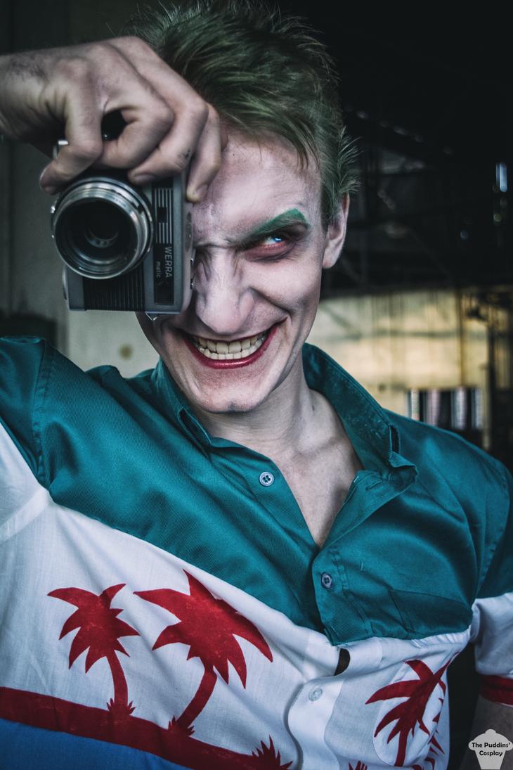 Joker [The Killing Joke] 9 by ThePuddins