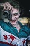Joker [The Killing Joke] 9
