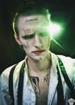 The Joker (Suicide Squad) 7