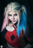 Harley Quinn (Rebirth) 6 by ThePuddins
