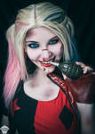 Harley Quinn (Rebirth) 7