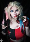 Harley Quinn (Rebirth) 9