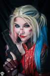 Harley Quinn (Rebirth) 10