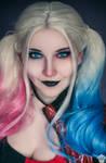 Harley Quinn (Rebirth) 11