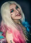 Harley Quinn (Suicide Squad - Club) 3