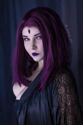 Raven [Boudoir] 2 by ThePuddins