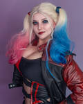 Harley Quinn (Injustice 2) 9 by ThePuddins