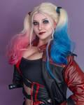 Harley Quinn (Injustice 2) 9