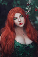 Poison Ivy 18 by ThePuddins