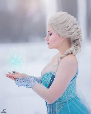 Elsa 2 by ThePuddins