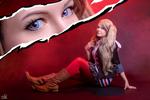 Ann by CurryHotpot