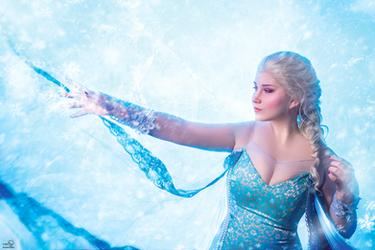 Elsa 6 by ThePuddins