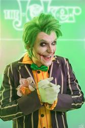 Joker (Arkham Asylum) 17 by ThePuddins