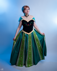 Anna by ThePuddins