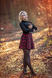 Sabrina 7 by ThePuddins