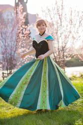 Anna 4 by ThePuddins
