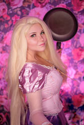 Rapunzel 6 by ThePuddins
