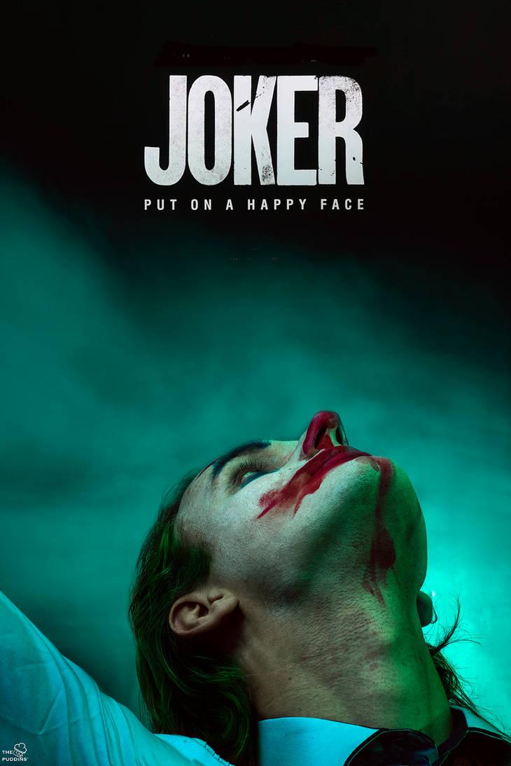 The Joker [movie]
