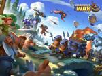 Caravan war: Ambush