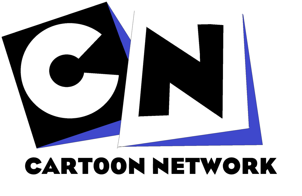 Cartoon Network Logo by ericjames996 on DeviantArt