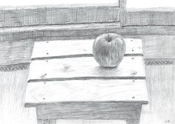 Observational Drawing 2 by EmiDrawing