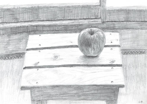 Observational Drawing 2