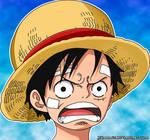 One Piece 800 - Monkey D. Luffy