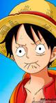 One Piece 806 - Monkey D. Luffy