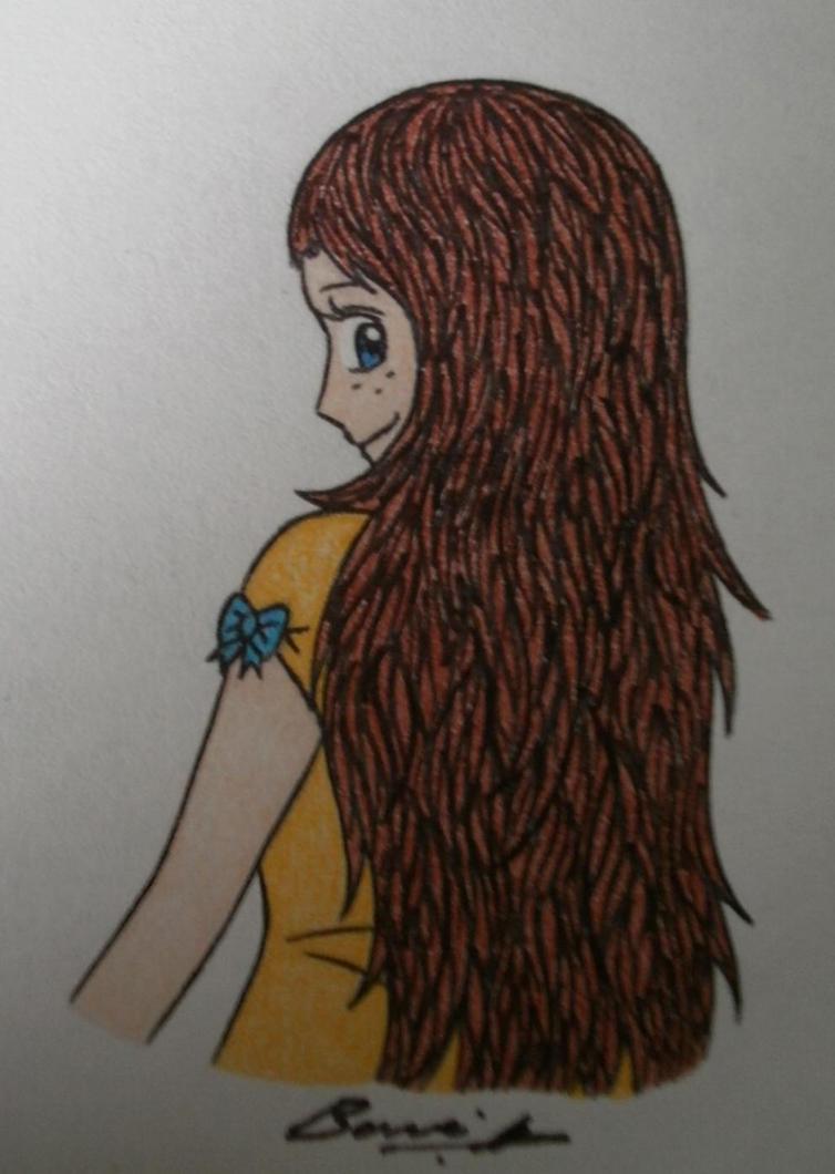 FA: Oshan by Alicetiger