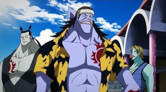 One Piece 340