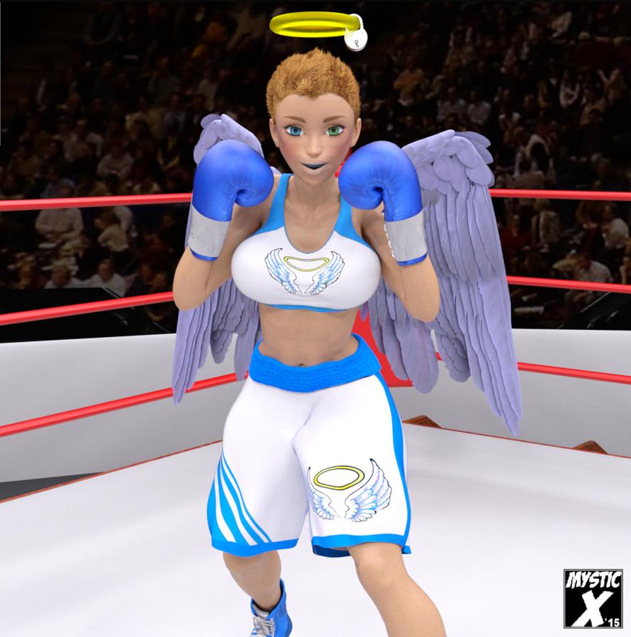 Download BoxingAngel APK   Mod APK   Obb data 1.0 by Childhood ...