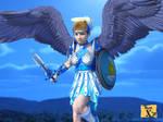 Trina - Flying by night by mysticx1