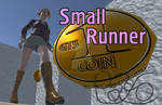 Game: Small Runner