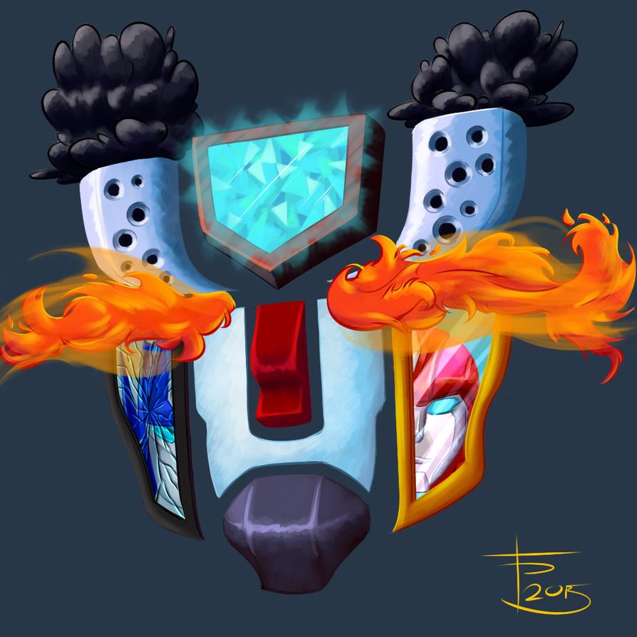 Autobots! by Rixks