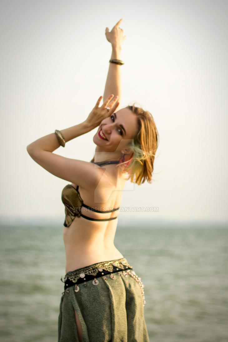 Vika by Triberries