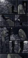 Shattered Peaks Chapter 2 by FeisuCakester