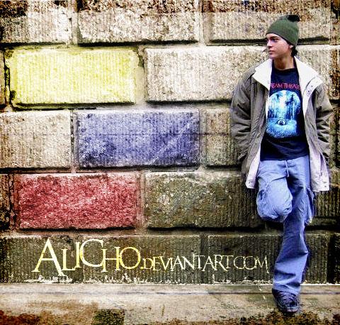 Alicho ID by Alicho