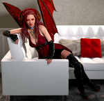 Interview with a Demoness